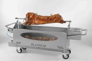 Hog Roast Machines